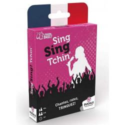 Jeux de société - Sing Sing Tchin