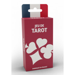 Jeu de Tarot Basic écopack