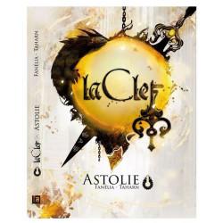 Jeux de rôle - La Clef - Astolie