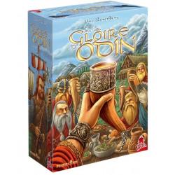 Jeux de société - À la Gloire d'Odin