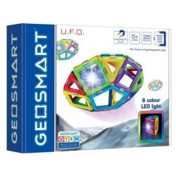 GeoSmart - U.F.O.