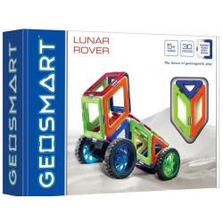 GeoSmart - Lunar Rover