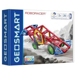 GeoSmart - RoboRacer