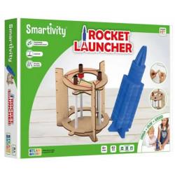 Puzzle Smartivity - Rocket Launcher