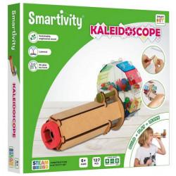 Puzzle Smartivity - Kaleidoscope