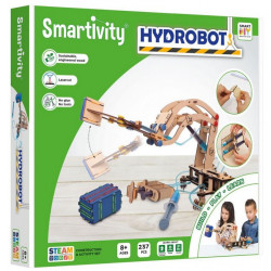Puzzle Smartivity - HydroBot