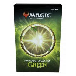 Magic Coffret Commander Collection : Green