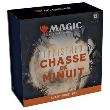 Magic Innistrad Chasse de Minuit - Kit d'Avant Première