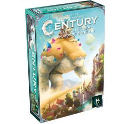 Jeux de société - Century - Edition Golem : Un Monde sans Fin