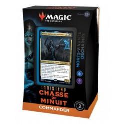 Magic Deck Commander Innistrad Chasse de Minuit - Morts vivants déchaînés