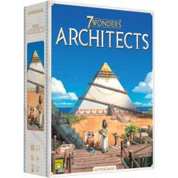 Jeux de société - 7 Wonders : Architects