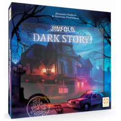 Jeux de société - Unfold : Dark Story