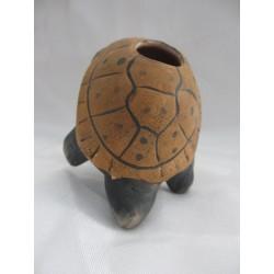 Humidificateur de plante tortue blanche