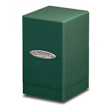 Deck box boite de rangement Ultra Pro Satin Tower vert