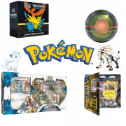 Coffret, Elite Trainer, Pack...