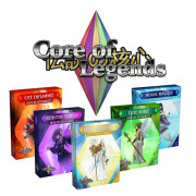 Cartes Core of Legends
