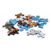 Puzzles en cartons