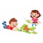 Puzzles pour enfants