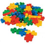 Puzzles en Plastique