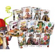 Mini-Games Iello