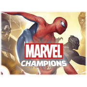 Cartes Marvel Champions
