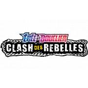 Épée et Bouclier : Clash des Rebelles EB02