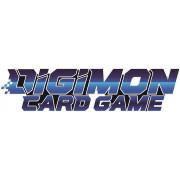 Cartes Digimon