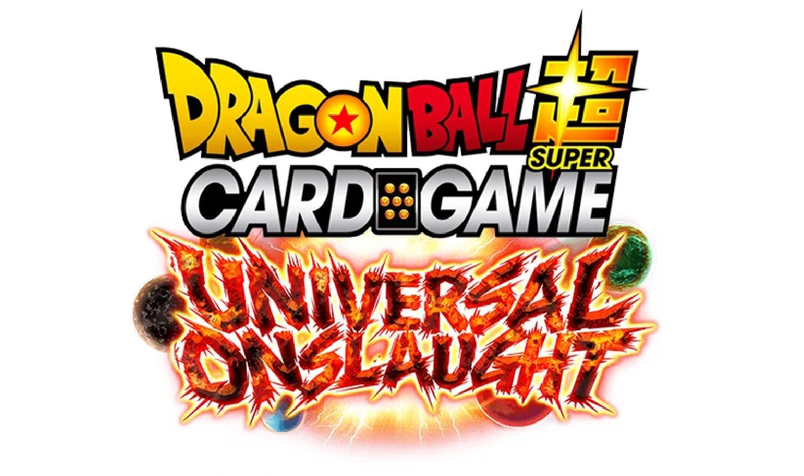 Universal Onslaught B09