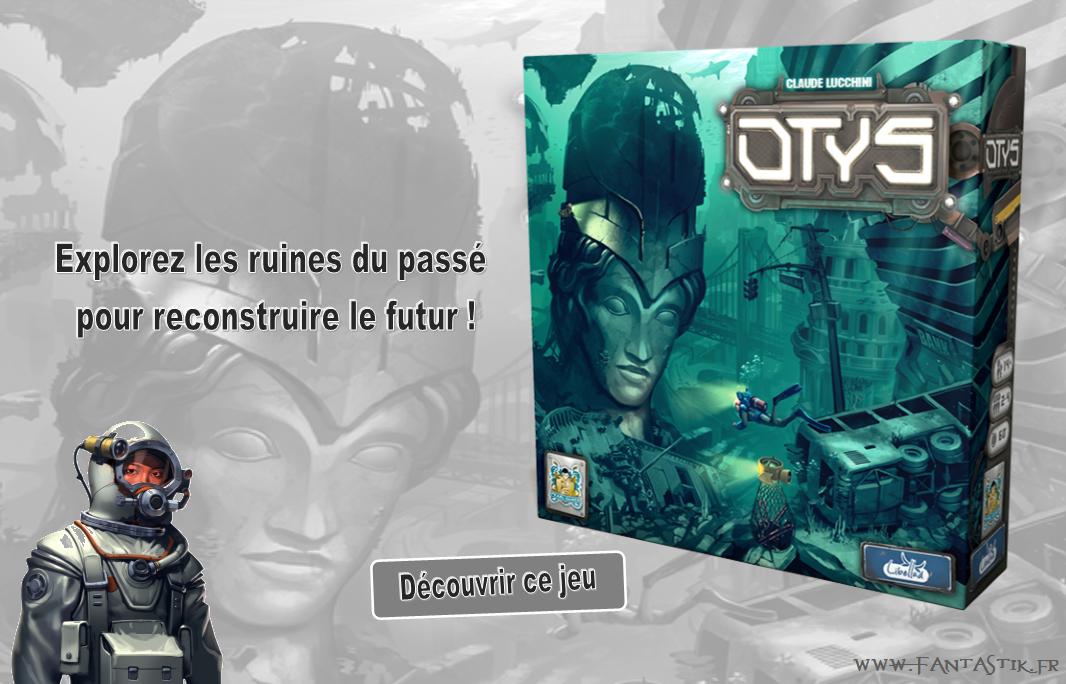 Jeux de société - Otys - 24/11/17