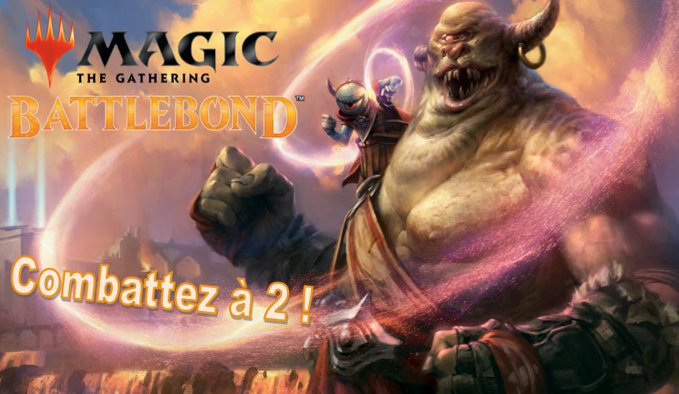 Magic Battlebond MTG