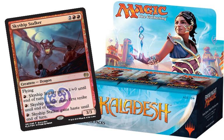 Magic Kaladesh