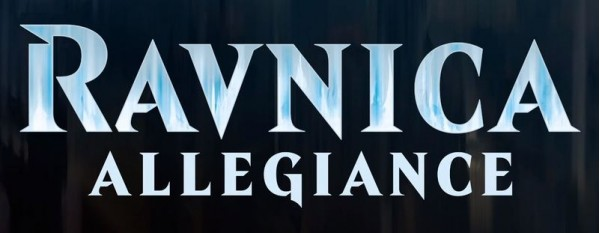 "Illustration of the event Avant-Première Magic ""Ravnica Allegiance"" MTGRNA à 18H30"