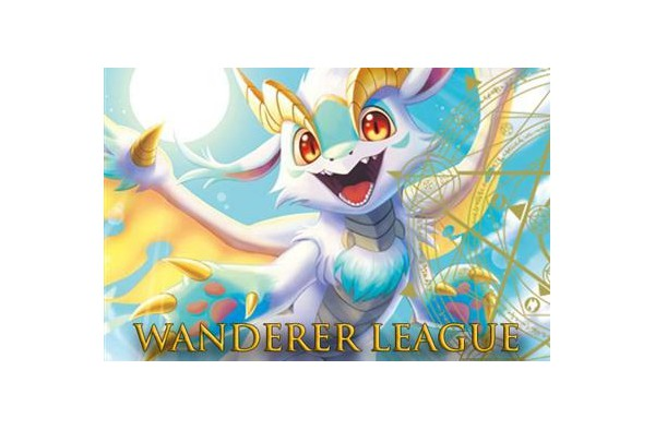 Illustration of the event Tournois Ligue Force of Will : Wanderer à 9h30