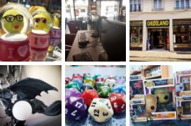 Suivez-nous sur Instagram